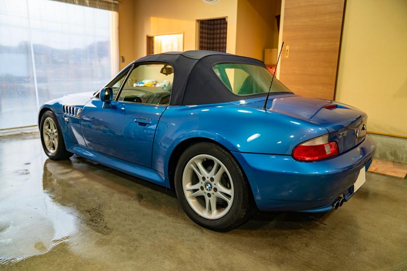 【限定1台】モデルカーセール!BMW